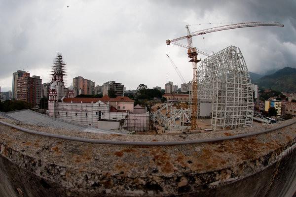 Resumen 2011 Mausoleo