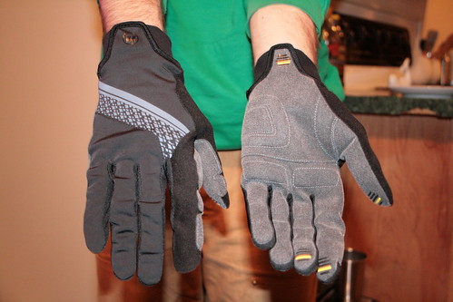 Novara Arosa Bike Gloves