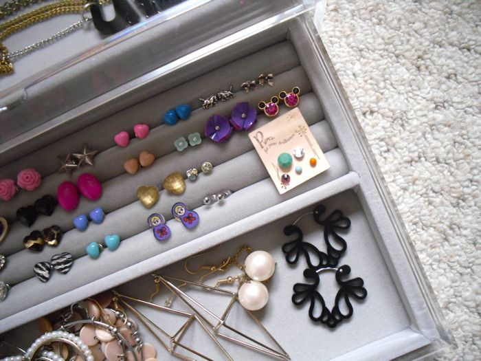 muji jewellery box d