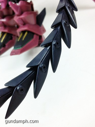SD Gundam Online Capsule Fighter EPYON Toy Figure Unboxing Review (26)