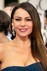 Sofia Vergara Golden Globes