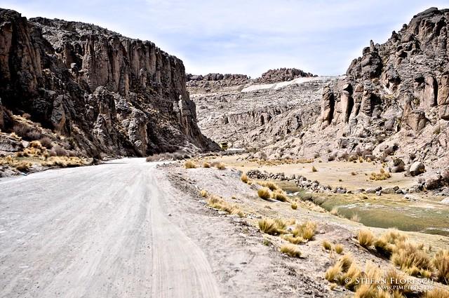 KLR 650 Trip Peru and Bolivia 714