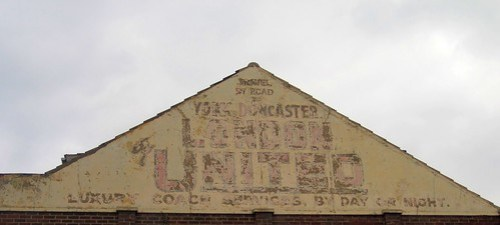 United Ghostsign