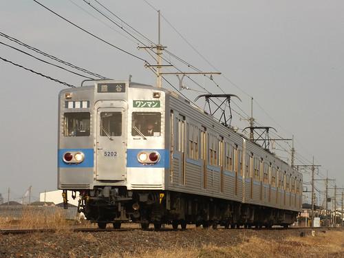 5002F @新郷~武州荒木