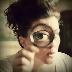 I Spy Cynthia K