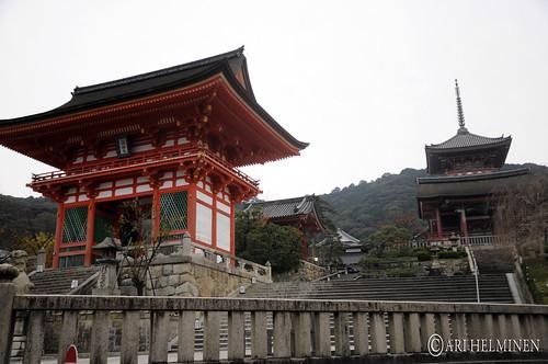 kiyomizudera-temple 清水寺