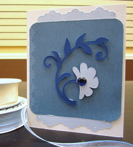 Cricut Workshop with Cathy- December 2011