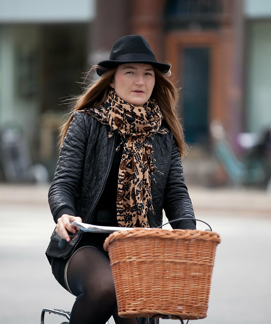 Copenhagen Bikehaven by Mellbin 2011 - 2778