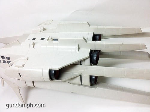 MSIA Dendrobium RX-78GP03 Gundam Figure Rare 2001 (26)
