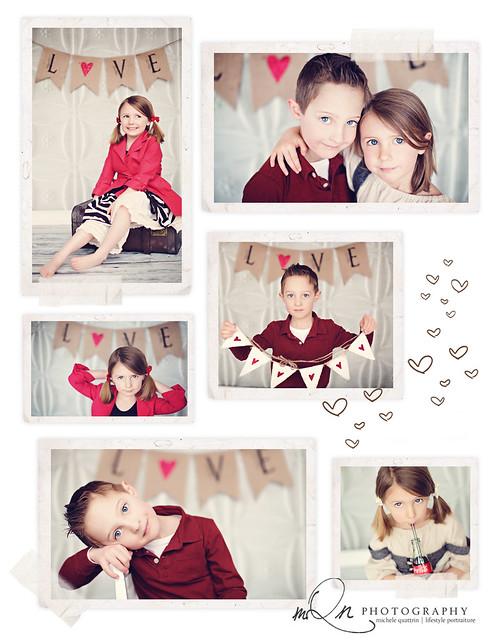 Quattrin Valentine Mini 2012