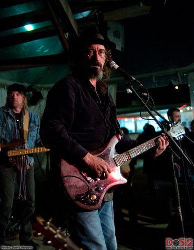 James McMurtry Live at Gypsy Lounge