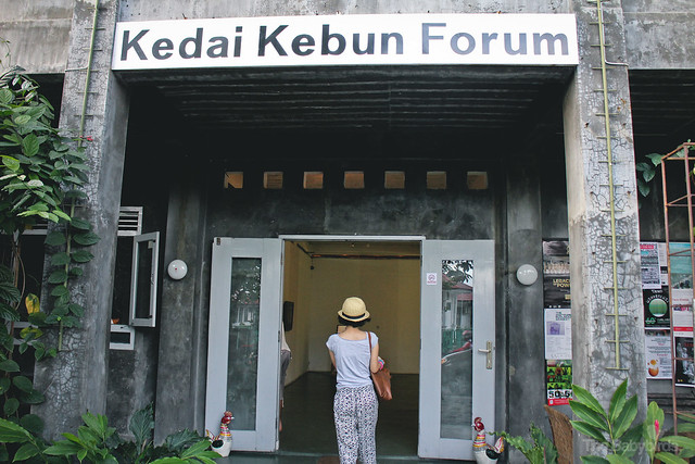 Kedai Kebun Forum