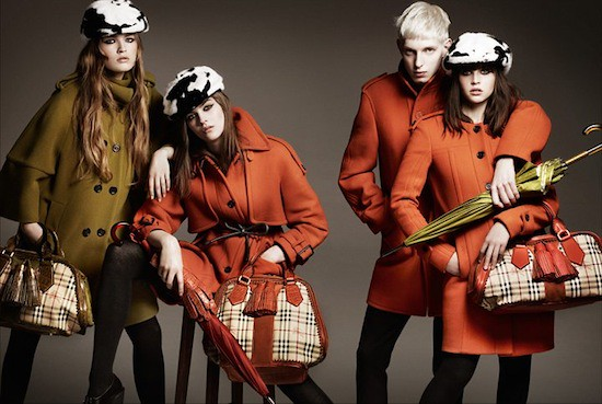 Autumn:Winter 2011 Campaign (13)