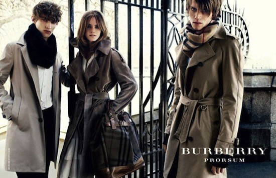 Autumn:Winter 2009 Campaign (1)