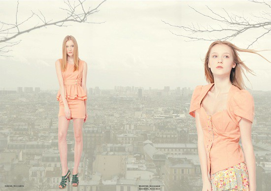 Spring:Summer Collection 2011 (3)