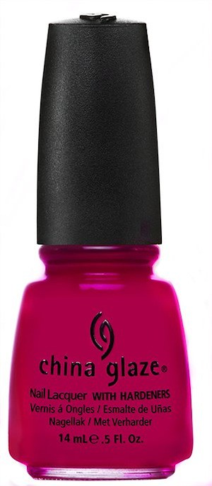 Product Photo - Fuchsia Fanatic