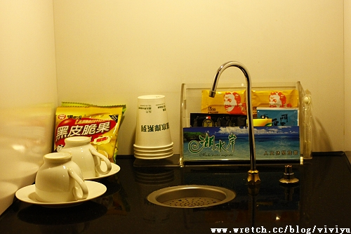 [宿.嘉義]湖水岸人文旅館~總統套房.初體驗 @VIVIYU小世界