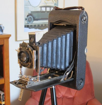 No. 3A Autographic Kodak