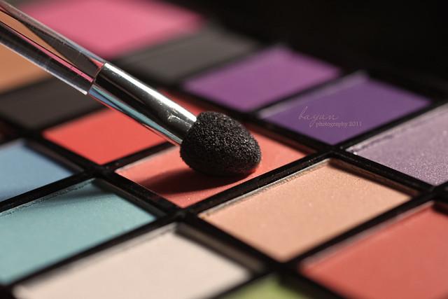 Makeup project [ 5 / 7 ]
