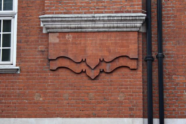 batman bricks