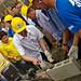 SMC's Ramon Ang in Habitat Build