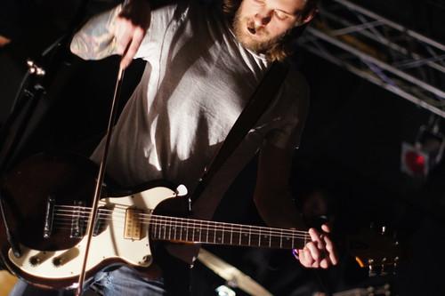 Braveyoung, Bull City Metal Fest Day 2, Casbah, Durham NC, 02/04/12