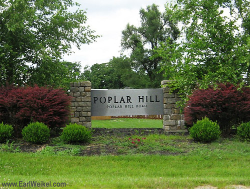 Poplar Hill Crestwood KY Homes For Sale in 40014 Oldham County Kentucky by EarlWeikel.com