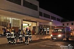 CO-Einsatz Shisha-Party Igstadt 11.12.11