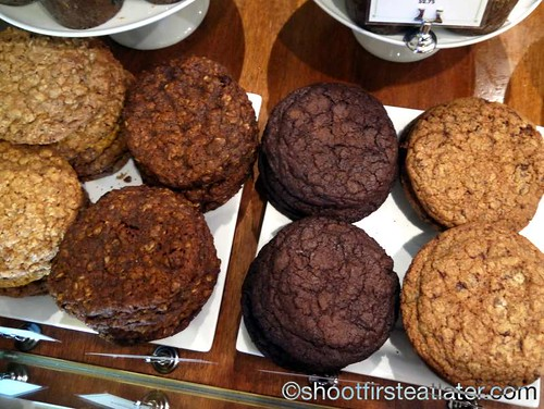 Bouchon Bakery- cookies