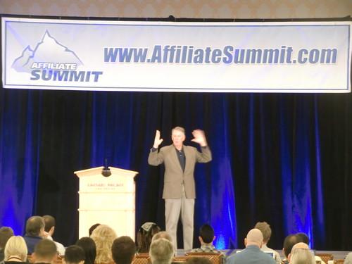 Affiliate Summit West 2012 Keynote Jon Spoelstra