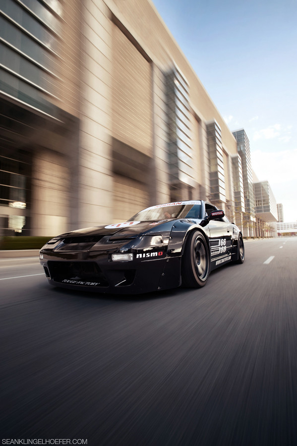 Touge Factory S13
