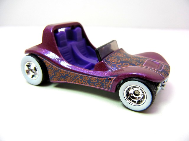 hot wheels boulevard dune daddy  (4)