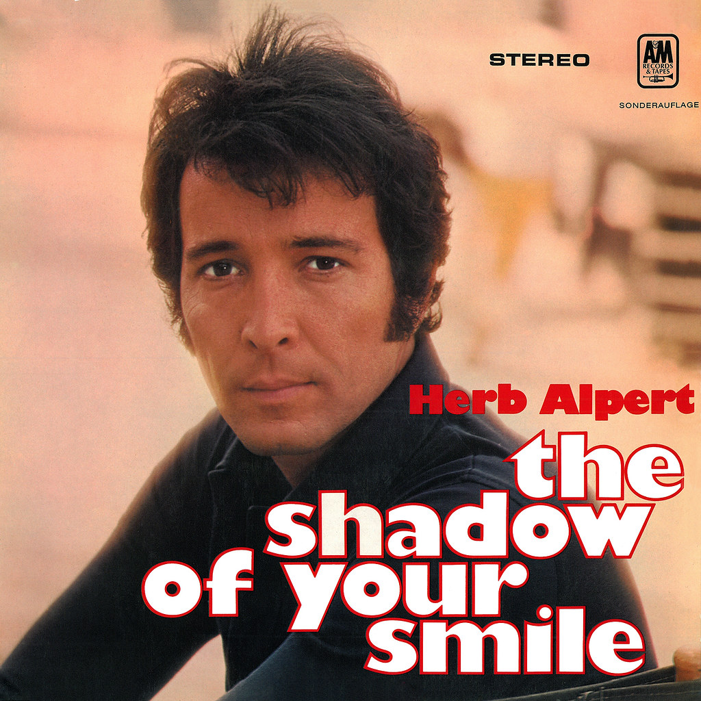 Herb Alpert - The Shadow of Your Smile