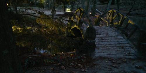 Ponte no Chatô Clos Luce by jailsonrp