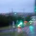Blur from Truck, Durban