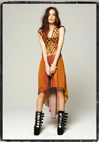 Spring:Summer 2011:12 Collection - Promotional Photo (27)