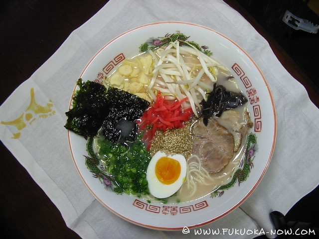 Ramen Noodles Warning: Highly Addictive! | Fukuoka Now