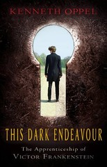Kenneth Oppel, This Dark Endeavour
