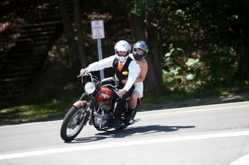 OBB 26 A Wild Ride