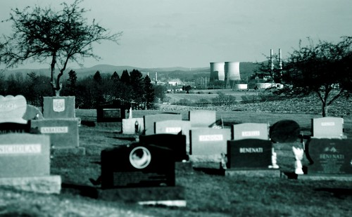 barren somewhere in pennsylvania II #2460
