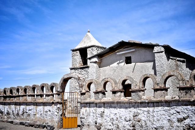 KLR 650 Trip Peru and Bolivia 617
