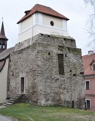 Načeradec (okres Benešov), kostel
