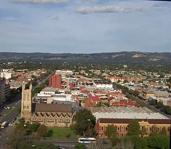 Adelaide-view