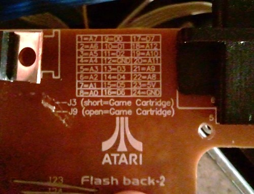 atari flashback 5 instructions