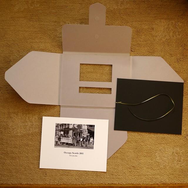 DIY Folio Enclosure : Back Construction [1]