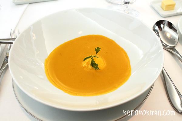 Organic Kagoshima Pumpkin