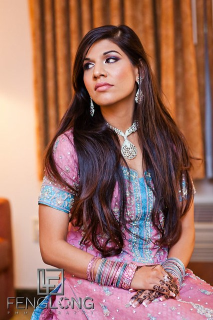 Zainab & Farhan's Valima | 5th Avenue Event Hall | Atlanta Desi Wedding Photorgapher
