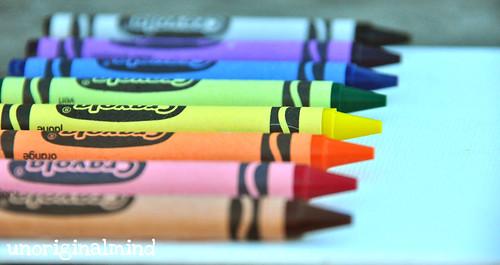 SolidCrayons