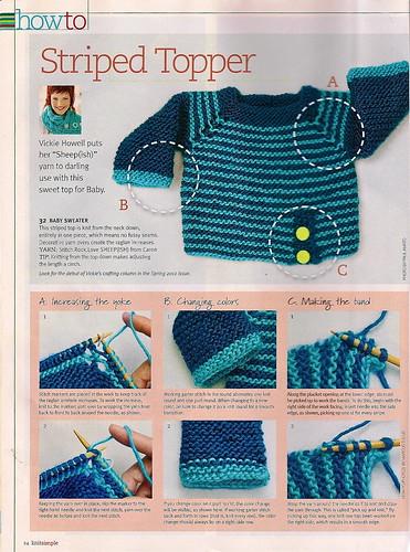 Knit Simple Winter '11/'12