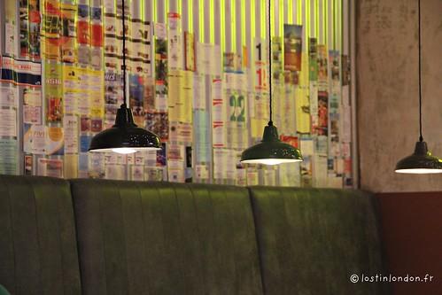 east street restaurant london